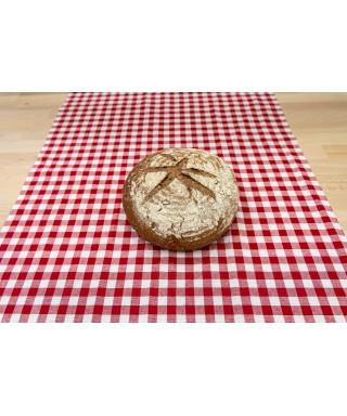 Chléb Ječmínek