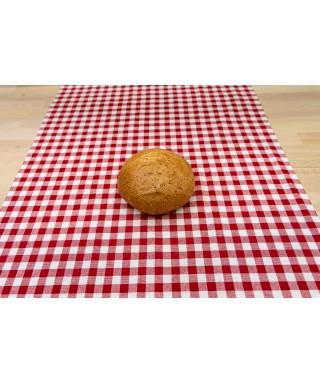 Hamburger sezam mašlovaný