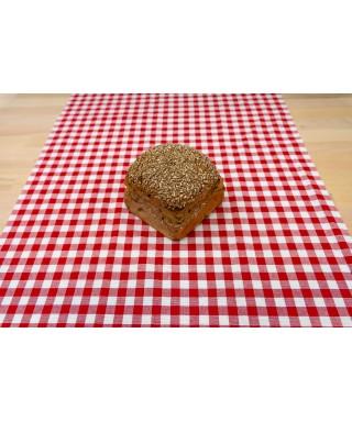 Chléb žitný 500g kostka s trhankou