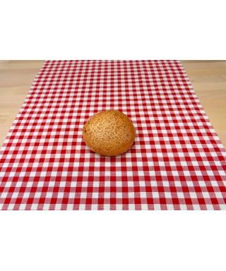 Hamburger bulka sezam